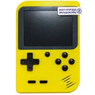 Retro Nostalgic Mini Handheld Game Console