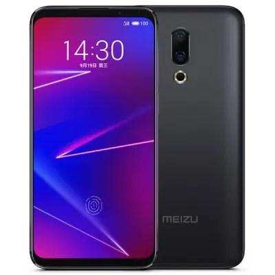 MEIZU 16X 4G Phablet Global Version