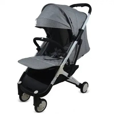 Only $84.99 for YOYAplus A09 Foldable Baby Stroller 14Nov