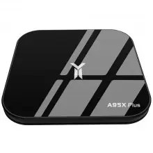 A95X PLUS TV Box 4 + 32GB