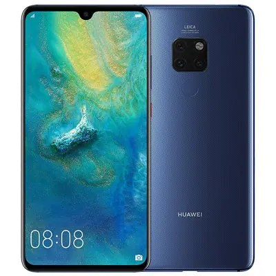 HUAWEI Mate 20 Pro 4G Phablet English and Chinese Version