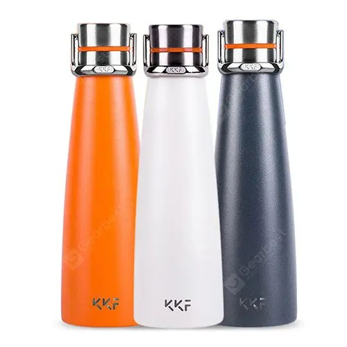 KKF Vacuum Cup from Xiaomi youpin –White 8Oct