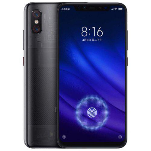 Xiaomi Mi 8 Pro 4G Phablet Global Version