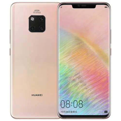 HUAWEI Mate 20 Pro 4G Phablet 6GB RAM English and Chinese Version