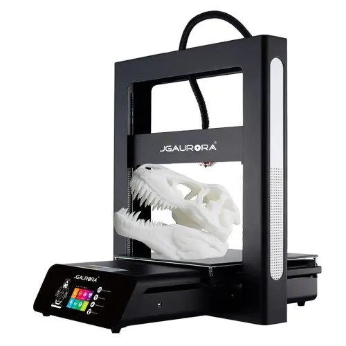 JGAURORA A5S Updated 3D Printer with Large Printing Area
