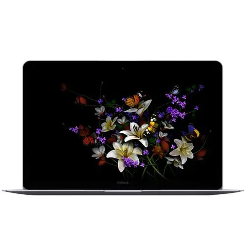 AirBook Gti Notebook 13,3 pouces