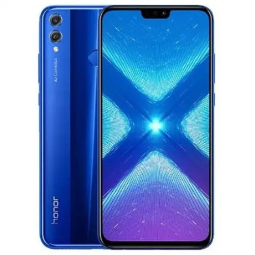 HUAWEI Honor 8X 4G Phablet Global Version