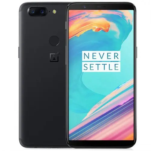 Smartphone 4G OnePlus 5T 8Go RAM Version Internationale