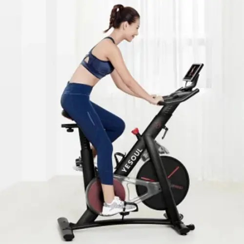 YESOUL M3 Intelligent Spinning Bicycle from Xiaomi youpin