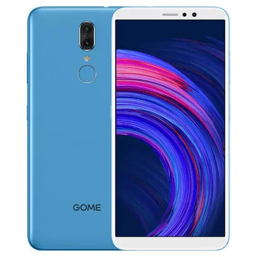 GOME Fenmmy Note ( C7 note PIUs ) 4G Phablet International Version
