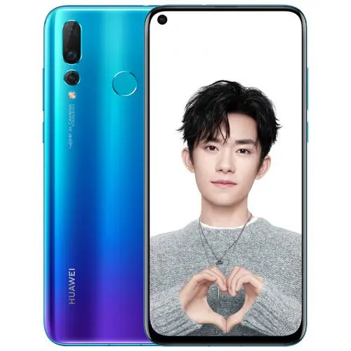 HUAWEI nova 4 4G Phablet International Version