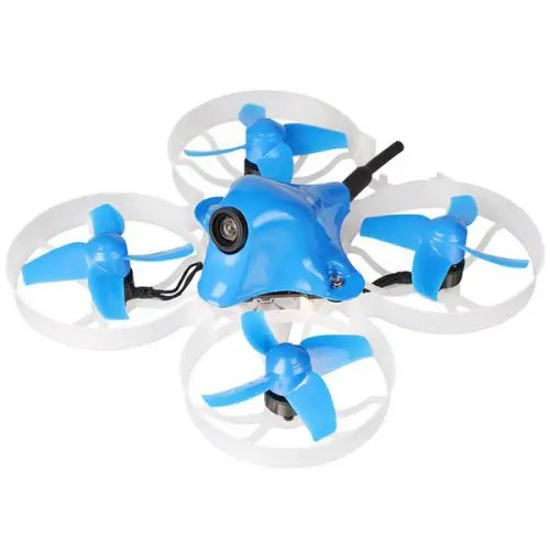 BETAFPV Beta65 Pro 2 2S Frsky BNF Brushless Whoop RC Drone