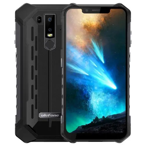 Ulefone Armor 6 4G Phablet Other Area
