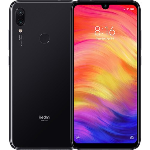 Xiaomi Redmi Note 7 4G Phablet Global Version