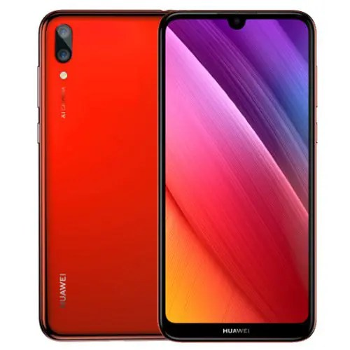 HUAWEI Y7 Pro 2019 4G Phablet International Version 16.0MP Front Camera
