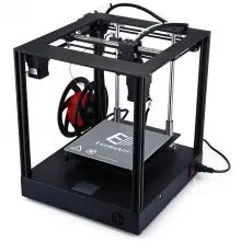 Gearbest Eazmaker XY Cube Safe Stable High-precision 3D Printer