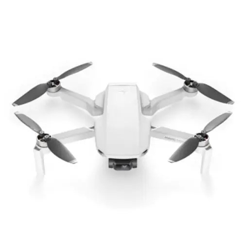 DJI Mavic Mini Aerial Photography Ultralight Small Airplane