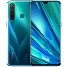OPPO Realme 5 Pro 4G Phablet 6.3 inch FHD+ Android 9.0 Snapdragon 712 AIE Octa Core 8GB RAM 128GB ROM 4 Rear Camera 4035mAh Battery Global Version