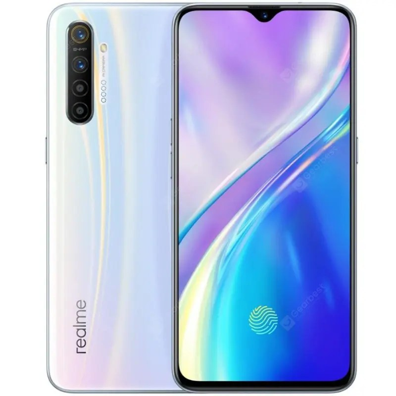OPPO Realme XT 4G Smartphone 6,4 pollici FHD+ AMOLED Android 9.0 ...