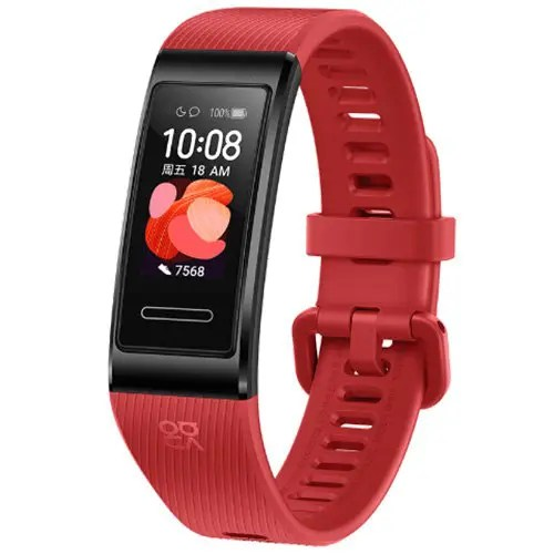 HUAWEI Band 4 Pro Oximeter Motion Bracelet Touch Color Screen Smart Wristband
