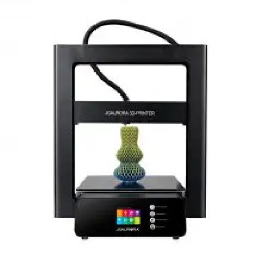 Gearbest JGAURORA A5 Updated Large Printing Size 3D Printer