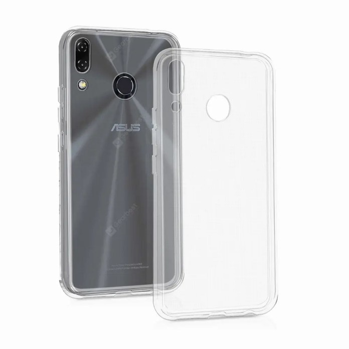 TOCHIC TPU Protective Soft Case for Asus Zenfone 5 ZE620KL