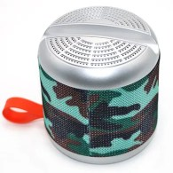 Portable Mini Wireless Bluetooth Speaker with Mobile Phone Holder Build in MIC
