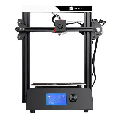 Gearbest JGAURORA JGMAKER Magic High Presicion 3D Printer