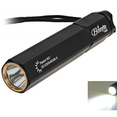 Brinyte HEX60-02 Flashlight