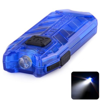 Nitecore Tube Blue Flashlight