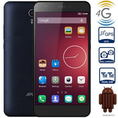 Jiayu S3 4G LTE Smartphone Phablet with 5.5 inch FHD IPS Screen Android 4.4