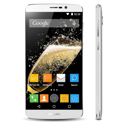 ZOPO Speed 7 (ZP951) 4G Phablet