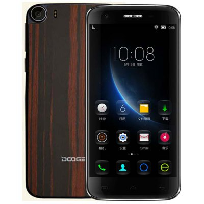 gearbest DOOGEE F3 Pro MTK6753 1.3GHz 8コア COLORMIX(カラーミックス)
