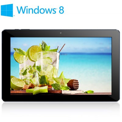 Cube I10 Android 4.4 + Windows 8.1 10.6 inch Tablet PC