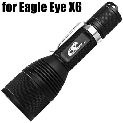 Eagle Eye X6 HOST Flashlight