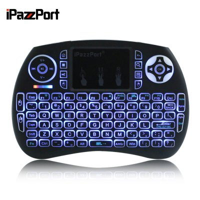 Gearbest iPazzPort Mini Keyboard