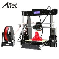Anet A8 High Precision Desktop 3D Printer