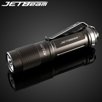 Jetbeam JET-I MK Flashlight