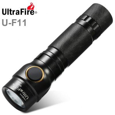 Ultrafire U-F11 Flashlight