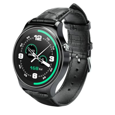 Gearbest GW01 Smartwatch for Android iOS