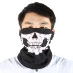 Gearbest Multifunctional Cycling Seamless Magic Scarf for Outdoor Sports