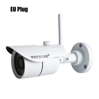 WANSCAM HW0043 WiFi IP Camera Waterproof