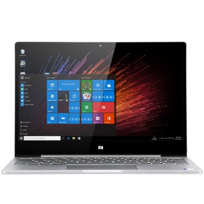 Xiaomi Mi Notebook Air 12.5 Core M3-6Y30 900MHz 2コア