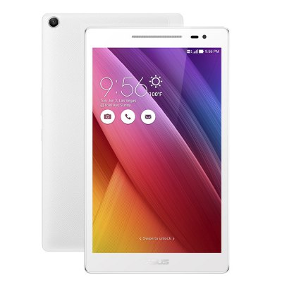 gearbest ASUS Z380 KNL Snapdragon 415 MSM8929 1.0GHz 8コア WHITE(ホワイト)