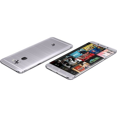 gearbest LeEco Le Pro 3 X720 Snapdragon 821 MSM8996 Pro 2.35GHz 4コア GRAY(グレイ)