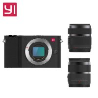 Original YI M1 Digital Camera
