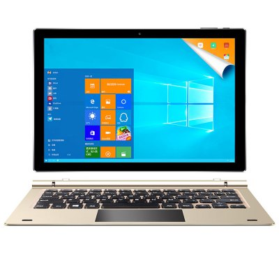 Teclast Tbook 10 S Atom Cherry Trail X5 Z8350 1.44GHz 4コア