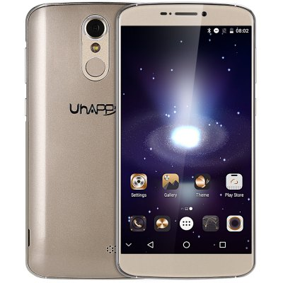 Uhappy UP350 4G Phablet