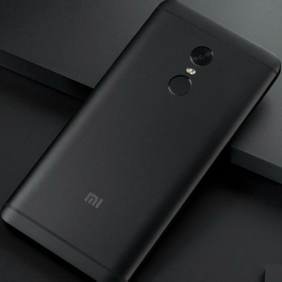Xiaomi Redmi Note 5 Android 7.0 Snapdragon 652 4GB RAM 64GB ROM Phablet