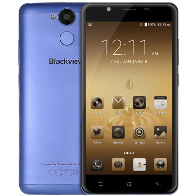 Blackview P2 4G Phablet